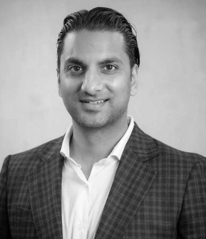 Dr. Aman Bharti